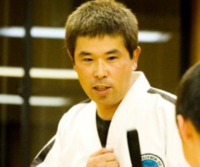 国際師範 土田 貴彦